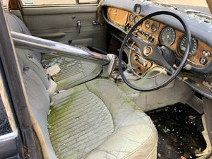 1967 DAIMLER 4.2 SOVEREIGN For Sale (picture 8 of 11)