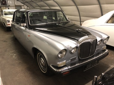 Picture of 1990 Daimler limousine For Sale