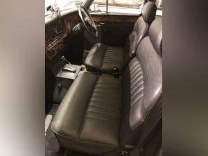 1990 Daimler ds420 limousine For Sale (picture 3 of 4)