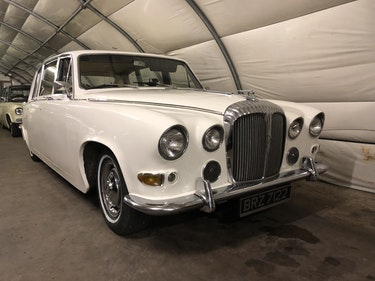 Picture of 1972 Daimler ds420 limousine For Sale
