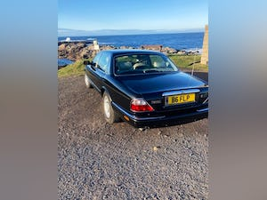 2002 Daimler V8 4.0 For Sale (picture 3 of 10)
