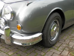 1967 DAIMLER V8-250 Manual/Overdrive/Power steering For Sale (picture 5 of 11)