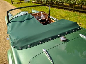 1960 Beautiful Daimler Dart/SP250 For Sale (picture 3 of 12)