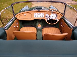 1960 Beautiful Daimler Dart/SP250 For Sale (picture 8 of 12)