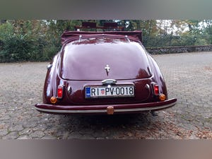 1952 Daimler DB 18 2 1/2 Litre Sports Special by Barker For Sale (picture 6 of 12)