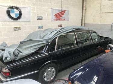 Picture of 1999 Daimler V8 Limo Eagle Wilcox For Sale