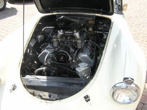 1962 DAIMLER SP250 B Spec For Sale (picture 5 of 6)