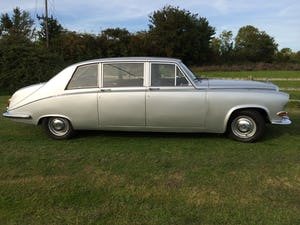 1972 Daimler Limousine 420 For Sale (picture 1 of 8)