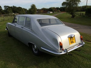 1972 Daimler Limousine 420 For Sale (picture 2 of 8)