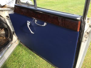 1972 Daimler Limousine 420 For Sale (picture 4 of 8)