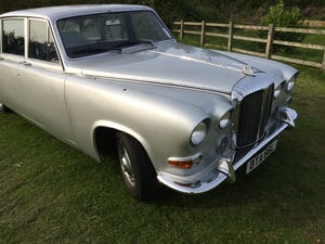 1972 Daimler Limousine 420 For Sale (picture 5 of 8)