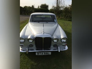 1972 Daimler Limousine 420 For Sale (picture 7 of 8)
