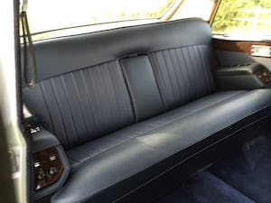 1972 Daimler Limousine 420 For Sale (picture 8 of 8)
