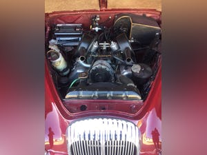 1968 v8 Daimler 250 Saloon For Sale (picture 6 of 9)