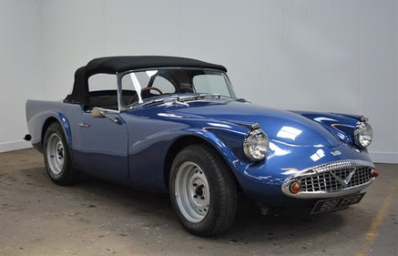 Picture of 1963 Daimler Dart SP250 For Sale by Auction