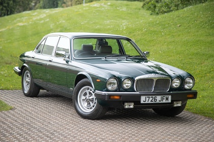 Picture of 1992 Daimler Double Six For Sale