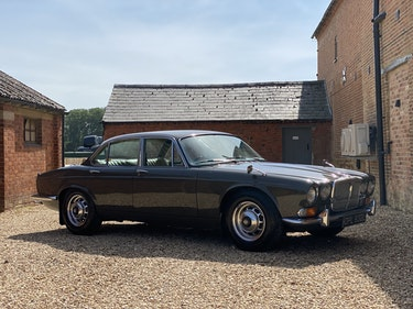 Picture of 1973 Daimler Sovereign Series I 4.2 Auto. Low Mileage. For Sale