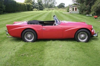 Picture of 1961 Daimler Dart  For Sale