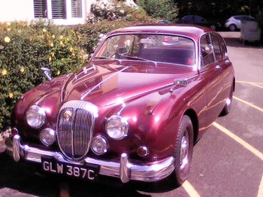 Picture of 1965 Genuine low mileage with history. For Sale