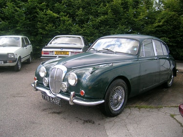 Picture of 1968 Daimler 250 V8 Automatic Restoration Project For Sale