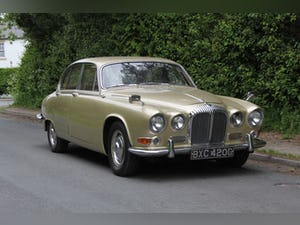 1968 Daimler Sovereign 420 - Absolute Delight For Sale (picture 1 of 19)