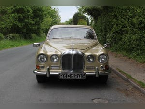 1968 Daimler Sovereign 420 - Absolute Delight For Sale (picture 2 of 19)
