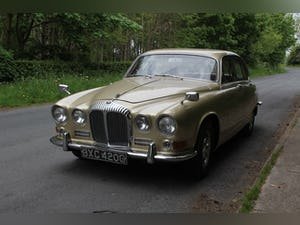 1968 Daimler Sovereign 420 - Absolute Delight For Sale (picture 3 of 19)