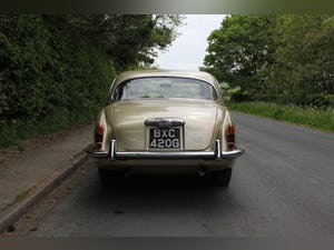 1968 Daimler Sovereign 420 - Absolute Delight For Sale (picture 5 of 19)