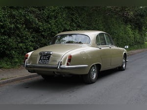 1968 Daimler Sovereign 420 - Absolute Delight For Sale (picture 6 of 19)