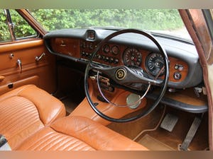1968 Daimler Sovereign 420 - Absolute Delight For Sale (picture 8 of 19)