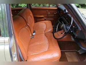 1968 Daimler Sovereign 420 - Absolute Delight For Sale (picture 9 of 19)