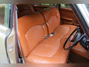 1968 Daimler Sovereign 420 - Absolute Delight For Sale (picture 10 of 19)
