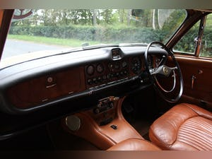1968 Daimler Sovereign 420 - Absolute Delight For Sale (picture 11 of 19)