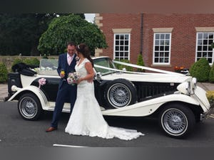 1997 Daimler Limo (inc. 5 Car Wedding Business) For Sale (picture 7 of 10)