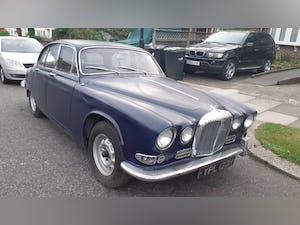 1969 The classic daimler 4.2 sovereign For Sale (picture 7 of 11)