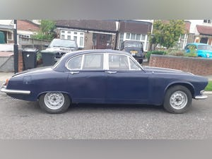 1969 The classic daimler 4.2 sovereign For Sale (picture 8 of 11)