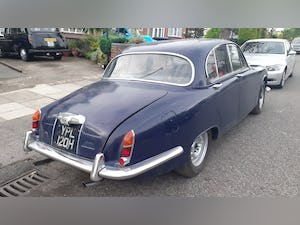 1969 The classic daimler 4.2 sovereign For Sale (picture 9 of 11)