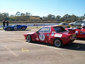 1974 Fiat X19 race car For Sale (picture 2 of 12)