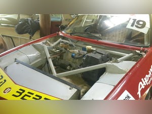 1974 Fiat X19 race car For Sale (picture 11 of 12)