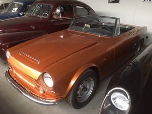 Picture of 1966 Datsun Fairlady 1600 '66 (restored!) For Sale