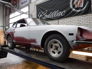 Picture of 1972 Datsun 240Z '72 (Chs no.:  HLS30-73953) For Sale
