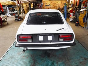 1972 Datsun 240Z '72 (Beautiful) For Sale (picture 4 of 6)