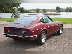 Rust Free 1972 Datsun 240z  For Sale (picture 3 of 6)