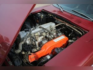 Rust Free 1972 Datsun 240z  For Sale (picture 6 of 6)