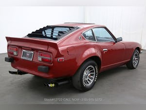 1973 Datsun 240Z For Sale (picture 2 of 4)