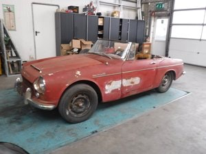 Picture of Datsun 1600 Fairlady 1966 (to restore!) For Sale