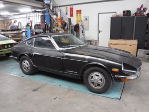 Picture of Datsun 240Z 1971  6 cyl. 2.4L (to restore!) For Sale