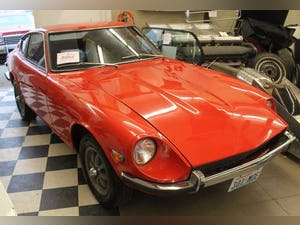 1971 Datsun 240Z WANTED   For Sale (picture 1 of 6)