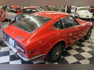 1971 Datsun 240Z WANTED   For Sale (picture 3 of 6)
