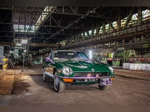 1972 Meticulously Restored Datsun 240z For Sale (picture 5 of 8)